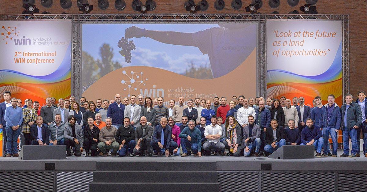 Stati generali Biolchim: una community di innovazione