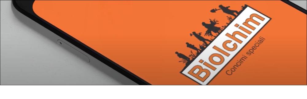 Biolchim Nuova Zelanda lancia la propria app mobile